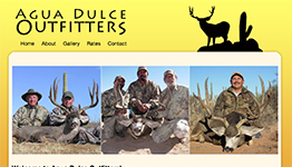 Agua Dulce Outfitters